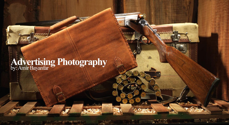 عکاسی تبلیغاتی